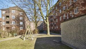 Mitte - Baugenossenschaft der Buchdrucker eG. Günstige Wohnungen in ...